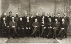 Kodėl niekas Vasario 16-osios akto Vokietijoje neieškojo anksčiau?