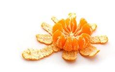 20 būdų, kaip panaudoti vaisių ir daržovių žieveles, kad piniginėje liktų daugiau pinigų