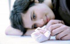 Pagalba patyrus persileidimą: svarbu žinoti