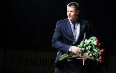"""Pokyčiai """"Šiaulių"""" klube: ilgametį prezidentą pakeitė M. Žukauskas"""