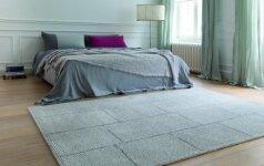 Naujausios kilimų tendencijos – beribis kūrybiškumas