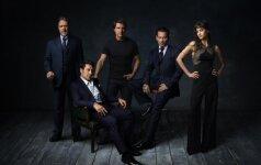 """Kino studija """"Universal Pictures"""" ruošia naują klasikinių """"monstrų"""" frančizę"""
