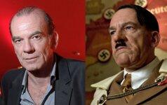 Aktoriai, kurie vaidino Adolfą Hitlerį FOTO