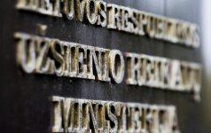 Po skandalingo sprendimo Lietuvai įteikė notą: ir tai – tik pradžia