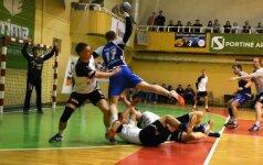 Savaitgalio sportas Lietuvoje: rankinio finalai, krepšinio pusfinaliai ir dziudo imtynės