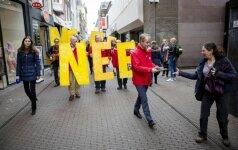 The tip of the Ukraine iceberg: After the Dutch EU referendum