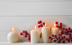 5 patarimai, kaip į namus pritraukti pozityvios energijos