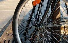 Klaipėdoje iš sandėliuko pavogti itin brangūs dviračiai