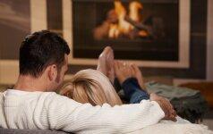 Nulinės energijos namai: kai šildymas nieko nekainuoja
