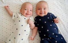Populiariausi vaikų vardai Danijoje: kai kurie patiks ir lietuviams