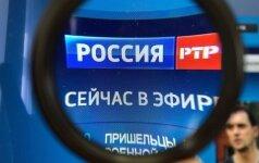"""""""RTR Planeta"""" išjungė kanalą """"Viasat"""" platformoje"""