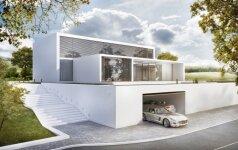 Ką vertėtų žinoti apie išmaniuosius namus