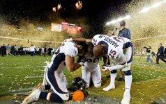 "Laimėjo gynyba: NFL finale – Denverio ""Broncos"" triumfas"