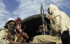 Latvija suteiks pabėgėlio statusą Talibano verbuotam afganui