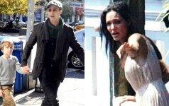 B. Pitto ir A. Jolie skyrybų kaina – pusė milijardo. Ir viskas dėl šios gražuolės? FOTO