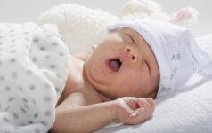 Birutės gimdymas: džiaugiuosi, kad klausiau gydytojo, o ne savo norų