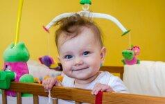 3 patarimai norintiems nuo šiandien būti geresniais tėvais