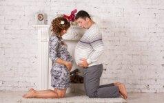 Kaip tinkamai pasiruošti gimdymui