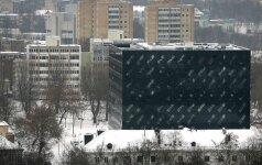 Generalinė ir Vilniaus apygardos prokuratūra