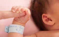 Naujagimiui palankioje ligoninėje svarbiausias dėmesys – žindymui
