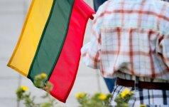 Apie lietuvių bendravimą emigracijoje: ar tautietis tautiečiui – draugas?