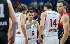 LKL žaidėjų nestabdys: rungtynių per FIBA langus nebus