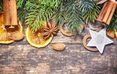 7 patarimai, ką daryti, kad namai pakviptų Kalėdomis