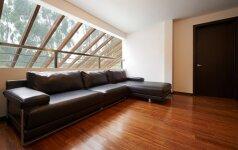 Bambuko grindys: privalumai bei trūkumai