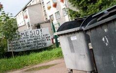Kodėl trečdalis lietuvių apskritai neturi šiukšlių?