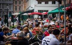Nesaugūs ir restoranai: programišiai pavogė lankytojų banko duomenis