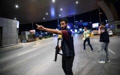 Telekomunikacijų bendrovės: skambučiai iš Turkijos ir į ją – nemokami