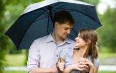Meilės, pinigų ir karjeros horoskopas liepos mėnesiui