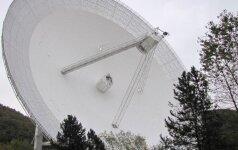 Kinija pradėjo eksploatuoti didžiausią pasaulyje radioteleskopą