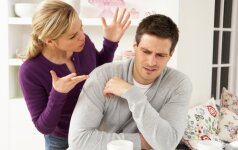Ką daryti, kai meilę užgraužia buitis