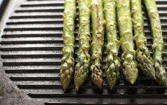"""""""Garden Style"""": kaip močiučių auginti smidrai gali pavirsti gurmaniškais šparagais"""