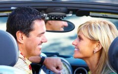 """Erekcija prie vairo: kaip ją """"išjungti"""" išlipus iš automobilio?"""