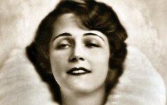 Hitlerio numylėtinė Olga Čechova: sovietų šnipė ar mūza?
