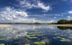 10 nuostabiausių Senojo žemyno ežerų
