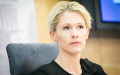 VRK tiria prokuratūros medžiagą apie Liberalų sąjūdžio kampanijos finansavimą