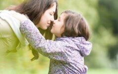 Kokia dovana labiausiai nudžiugintų Motinos dienos proga