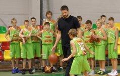 Paaiškėjo, kurios Lietuvos krepšinio mokyklos išaugina daugiausiai talentų