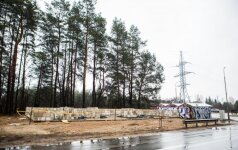 Statybų inspekcija nusiteikusi pamokyti nelegalius statytojus