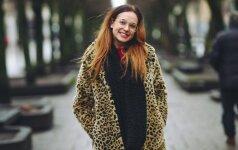 Viktorija Šaulytė (Savaitraštis Kaunui/ Andrius Aleksandravičius)