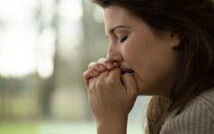 Kaip nerimas veikia mūsų sveikatą?