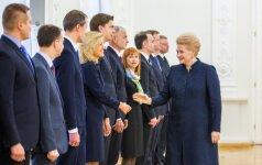 """Vyriausybės planas: """"Doing Business"""" reitinge Lietuvą planuoja kilstelėti 6 vietomis aukštyn"""
