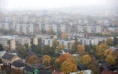 Lietuvos NT rinka – tarp pajamingiausių Europoje