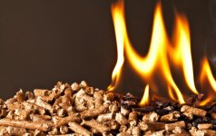 Darau pats: šildymo granulėmis apžvalga