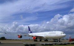 Kaip lietuviai skraidė prieš 25-erius metus: bilietų kainos dabar tik stebina