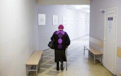 Po Seimo sprendimo medicinos paslaugos gali brangti