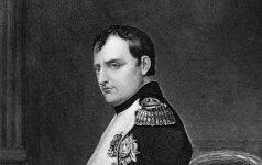 Lenkijoje siūloma keisti himno žodžius – neįtiko Napoleonas